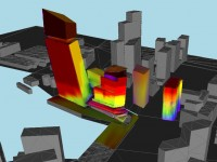 ENVIE Experience – A 3D multi-criteria tool dedicated to city planners