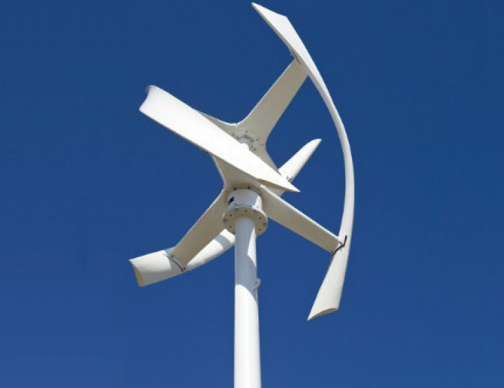 SWIP PROJECT – How to develop use of small & medium size turbines in urban and peri-urban areas?